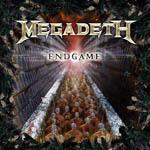 Megadeth - End Game