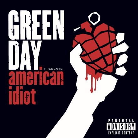 Greenday - American Idiot